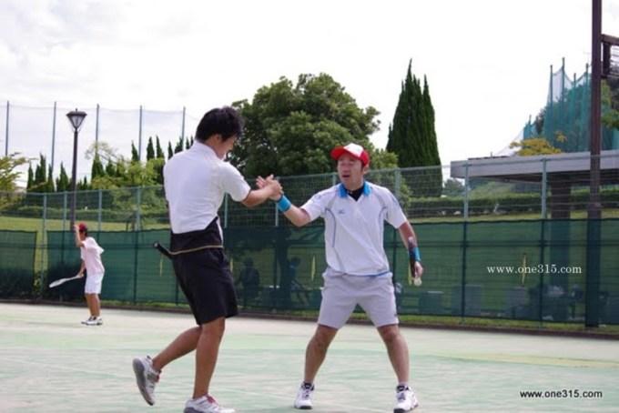 岐阜県多治見カップ・近県ソフトテニス大会2011(TAJIMI CUP)