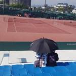 中学生ソフトテニス滋賀県春季大会2016