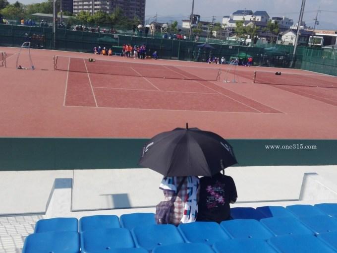 中学ソフトテニス滋賀県春季2016