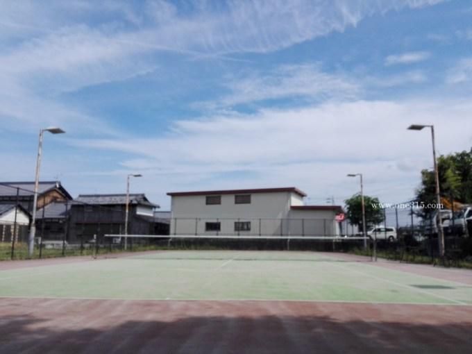 プラスワン・ソフトテニス 2016/06/11 滋賀 近江八幡