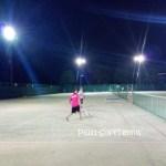 プラスワン・ソフトテニス練習会 2016/09/27(火)