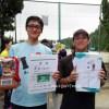 全西日本ソフトテニス選手権2016@奈良県[結果・動画]