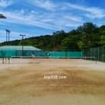 滋賀県近江八幡市 安土マリエート・テニスコート
