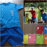 GOSEN夏限定Tシャツ2010が到着!