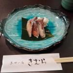 滋賀県・鮒ずし 2017/05/02 with 埼玉県からのゲスト