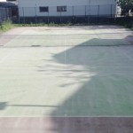2018/01/21(日)午後 ソフトテニス・個別練習会