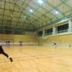 2018/01/24(水) スポンジボールテニス練習会(ショートテニス 、フレッシュテニス)