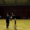 2018/03/13(火) プラスワン・ソフトテニス練習会