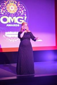 Adele Tribute Katie Markham