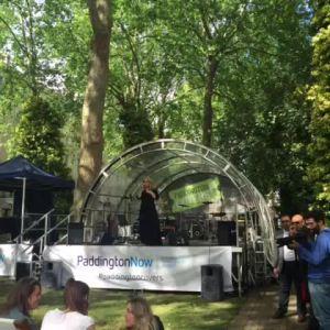 Adele Tribute Paddington London