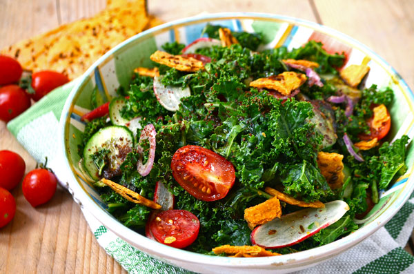 marinated-kale-fattoush-2