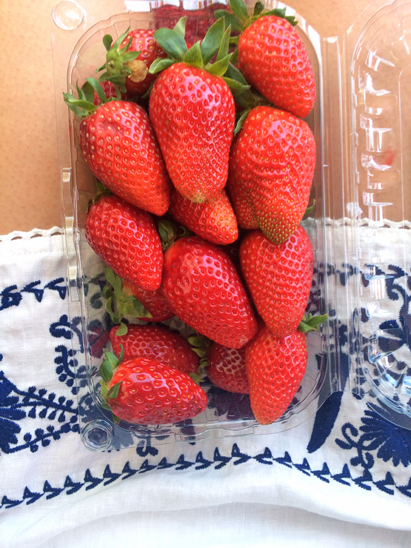 strawberries-ayianapa