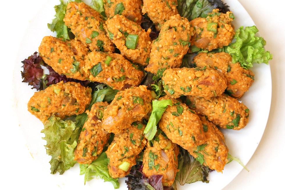 millet-mercimek-koftesi-gluten-free-vegan-4