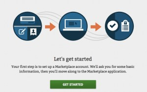 How to Apply For Coverage Through the Health Insurance Marketplace application start