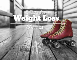 weight loss success