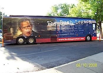 Moonbat bus