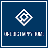 ONE BIG HAPPY HOME