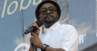 The Importance for Education – will.i.am