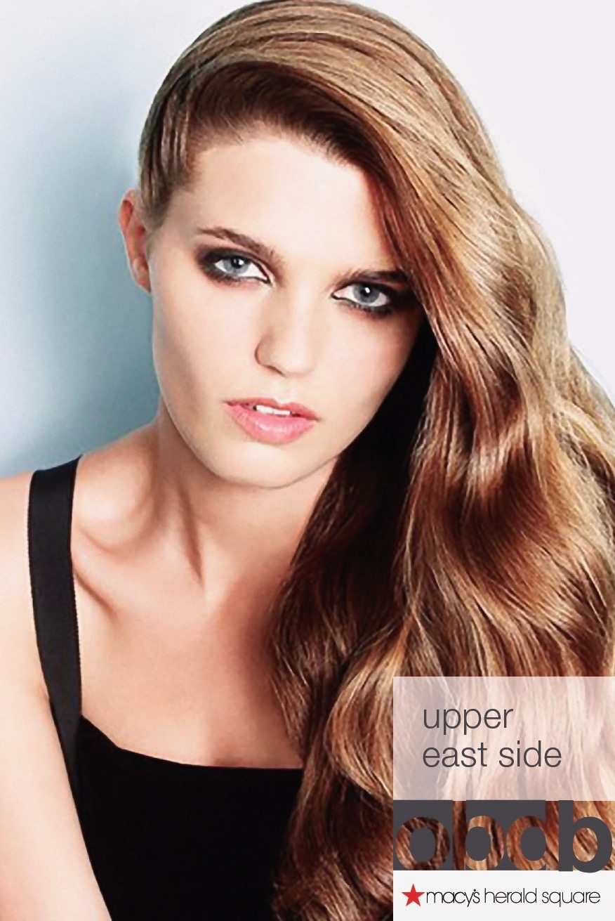 oneblowdrybar® Upper East Side Signature Blow Out Hair Styling