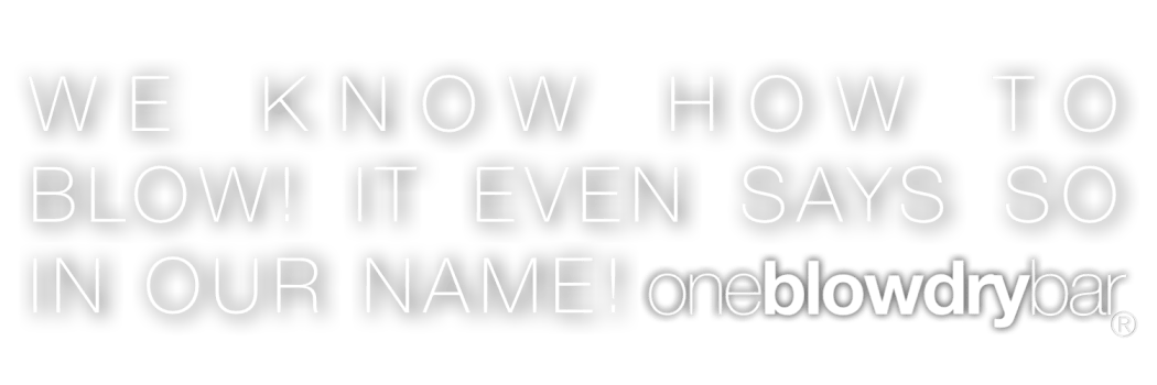 oneblowdrybar App Download it Free Now