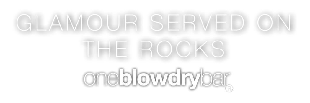 oneblowdrybar APP Download Free To Book Your Next Blowout Appointment