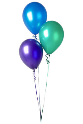 CelebrationBalloons