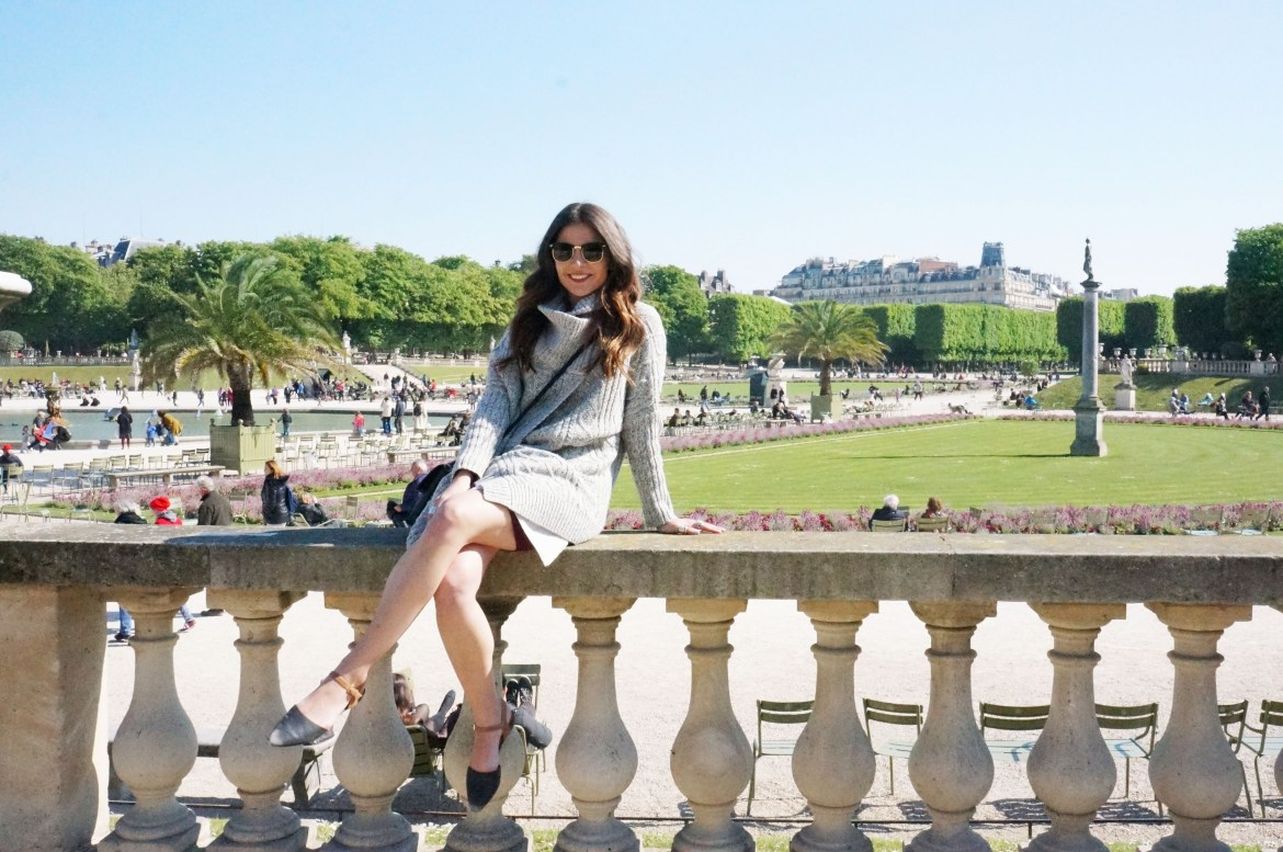 How to do Paris in 3 days