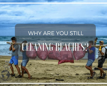Beach Cleaning Taiwan