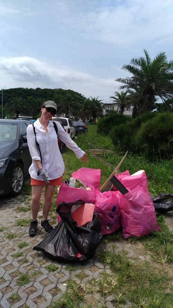 2019 Taiwan National Beach Cleanup (15)