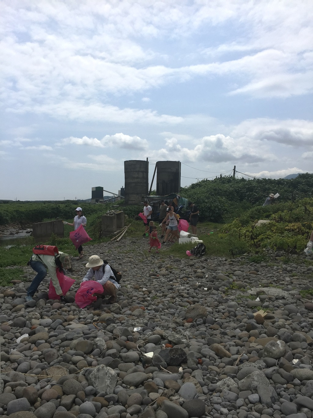 2019 Taiwan National Beach Cleanup (20)
