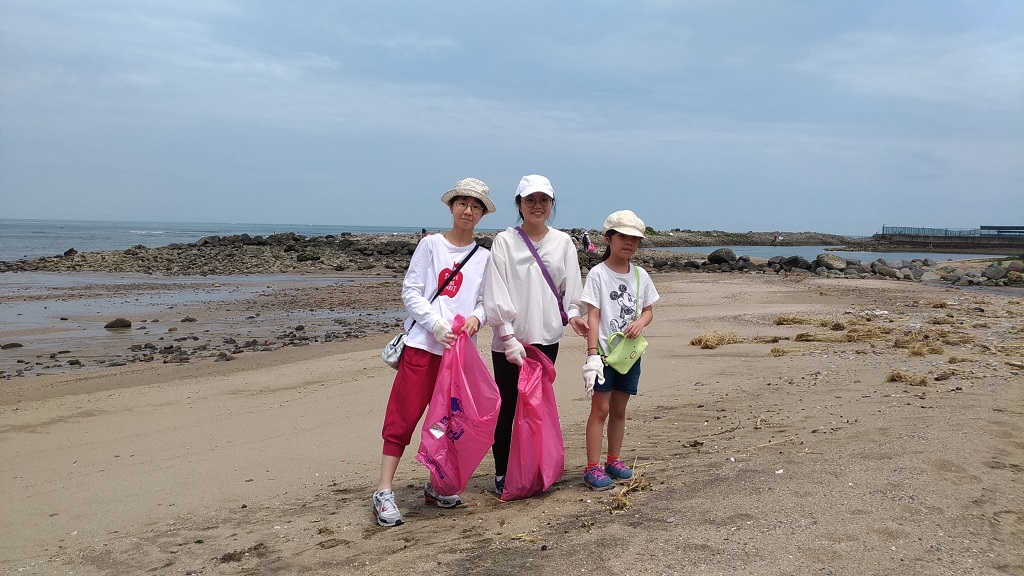 2019 Taiwan National Beach Cleanup (22)