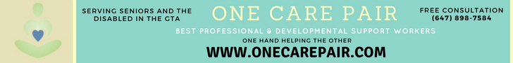 One Care Pair