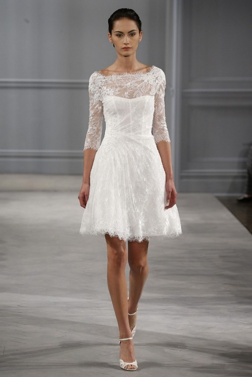 Spring 2014 Bridal Collection