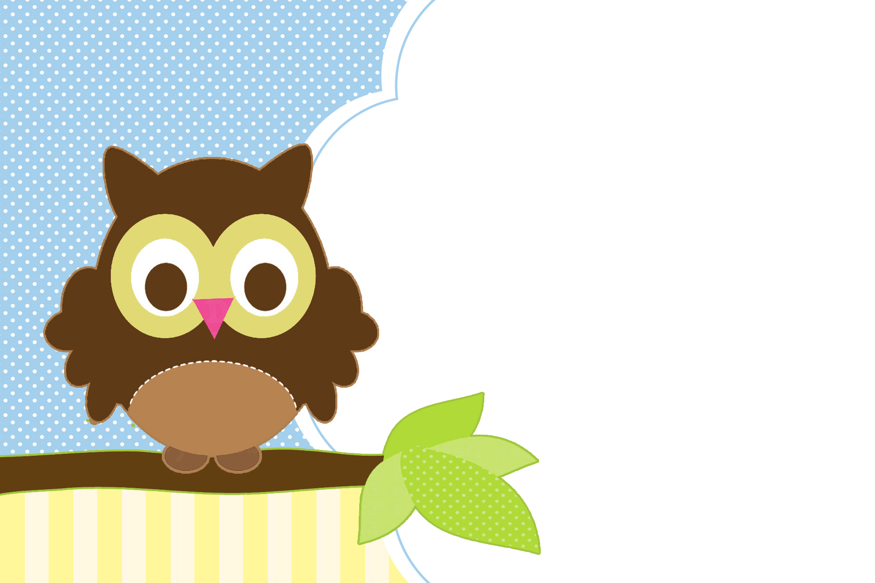 - Free Owl Party Printables For Boy Parties - One Charming Day