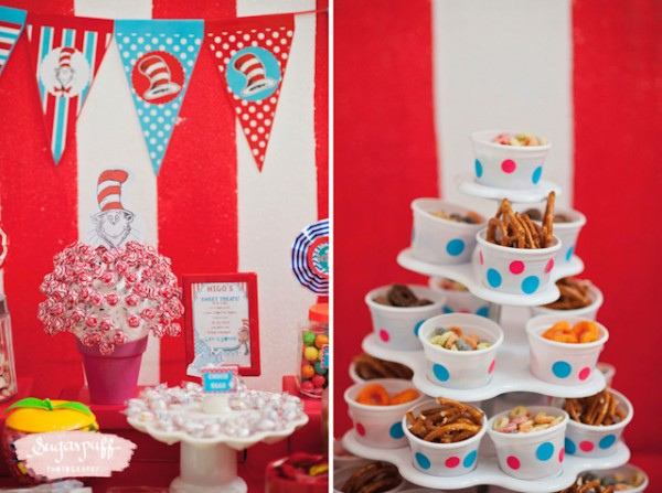 Migo's Dr. Seuss kids birthday party by Sugarpuff Photography - black and white edited-36