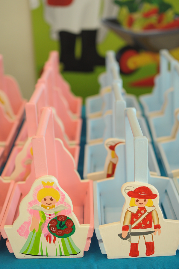 Playmobil Party - 03