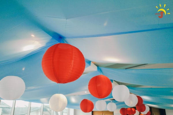 Nautical Themed Party - 26