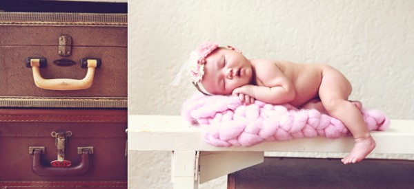 Newborn Photoshoot - Mavi - 06