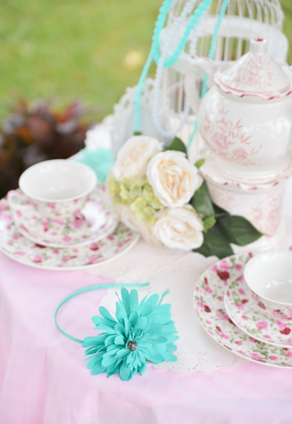 Teacups and Tutus Lifestyle Shoot - 08