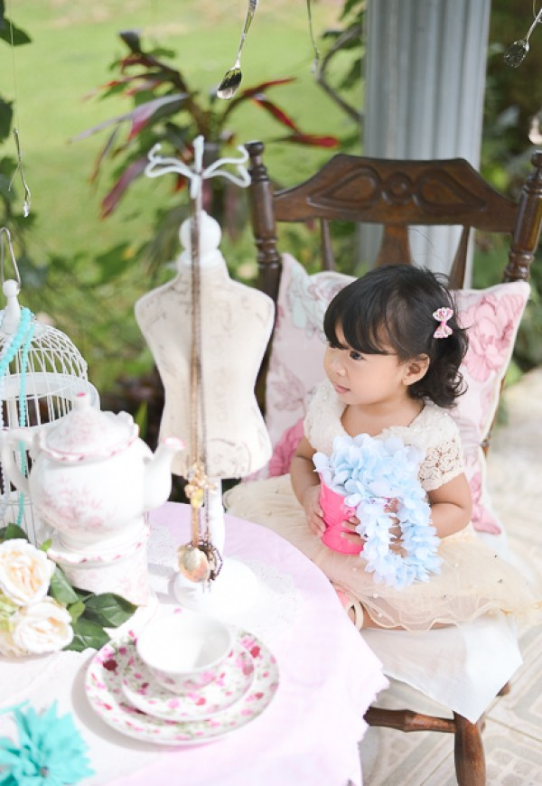 Teacups and Tutus Lifestyle Shoot - 13