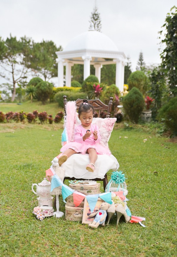 Teacups and Tutus Lifestyle Shoot - 44