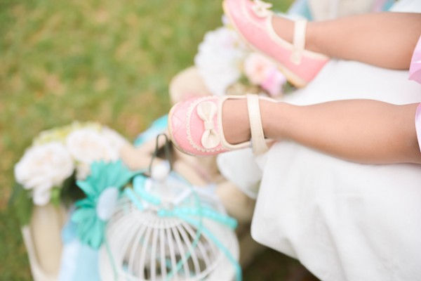 Teacups and Tutus Lifestyle Shoot - 49
