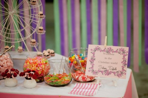 Ballerina Themed Party - 11