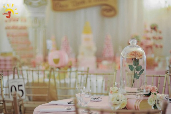 Fairy Tale Princess Party - 31