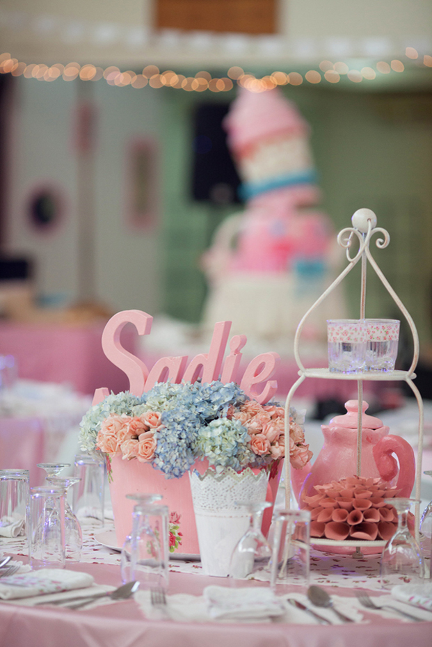 Cath Kidston Birthday Party - 01