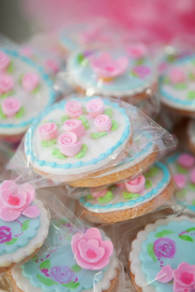 Cath Kidston Birthday Party - 07