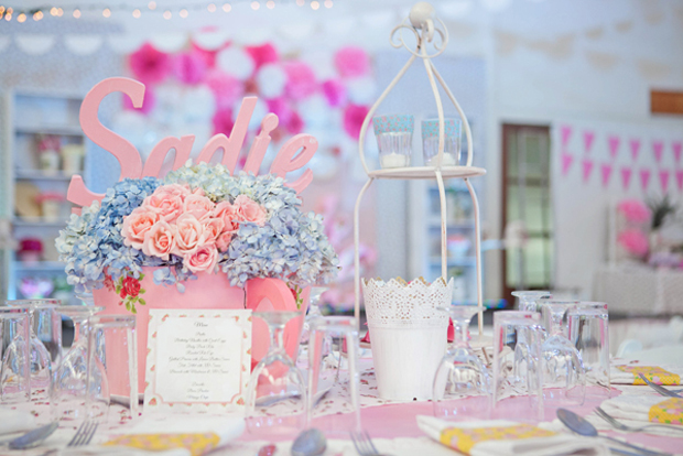 Cath Kidston Birthday Party - 14