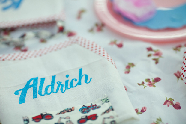 Cath Kidston Birthday Party - 16