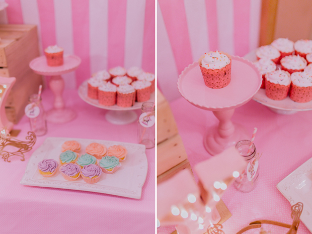 Vintage Pastel Carnival Party - 06