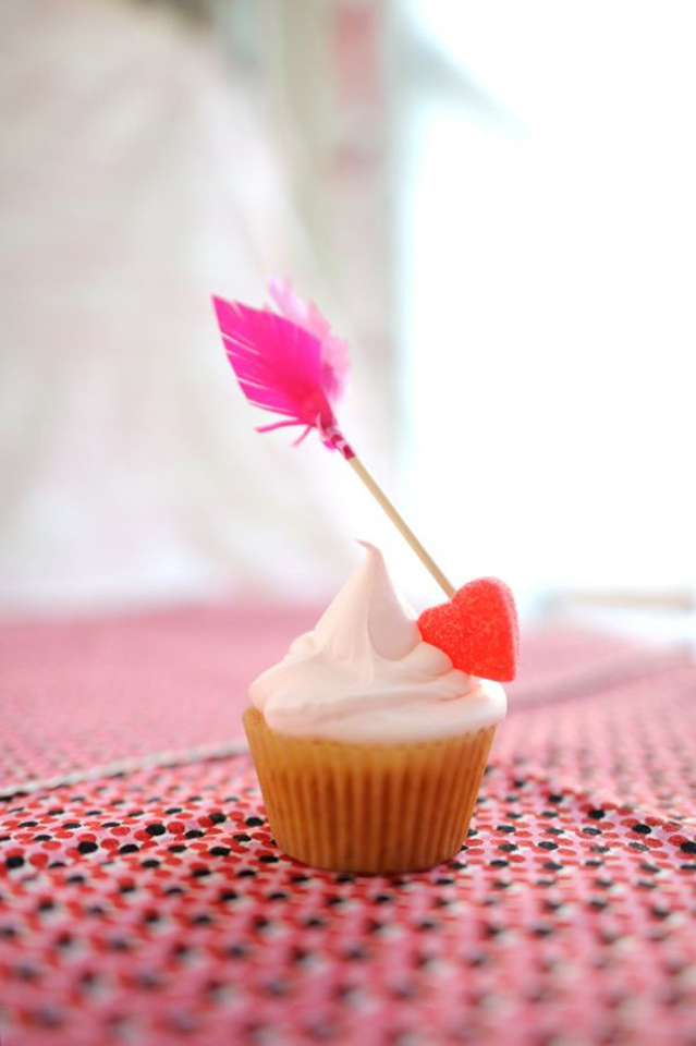 Valentine's Day Cupcake Ideas - 06